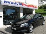 Mercedes-Benz A 180 CDi  BlueEfficiency Style 110Cv