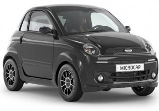 Microcar MGO 4 Premium