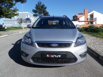 Ford Focus SW 1.6 TDCi ***VENDIDO***