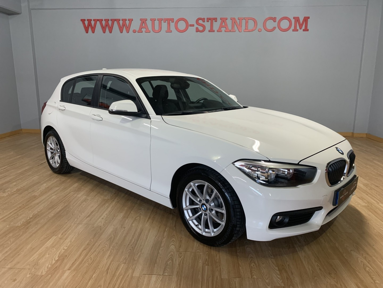 BMW 116  Efficient Dynamics