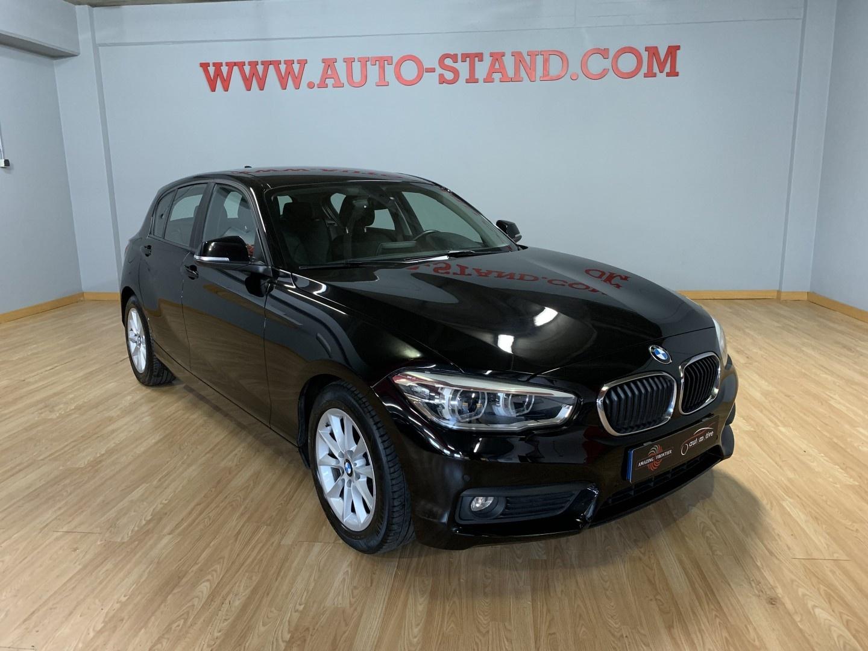 BMW 116 Efficient Dynamics FULL LED
