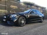 Mercedes-benz E 350 CDI Pack AMG