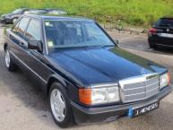 Mercedes-Benz A 190 190 D