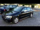 Opel Astra 1.4 GPL