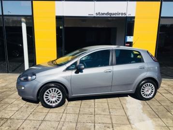 Fiat Grande Punto 1.2 FREE Start&Stop