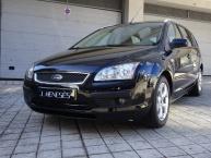 Ford Focus SW 1.6 CDTI ZETEC