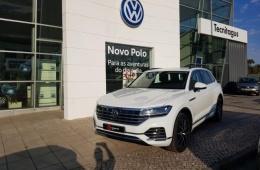 Volkswagen Touareg 3.0 V6 286cv Auto Elegance Plus