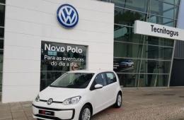 Volkswagen Up! 1.0 MOVE UP! 60 CV 4 P