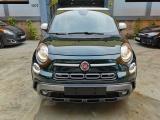 Fiat 500L CROSS S-DESIGN