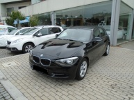 BMW 116 D 116CV