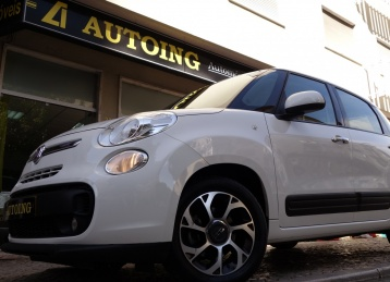 Fiat 500L MULTIJET 95CV POP STAR