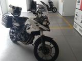 BMW F 700GS
