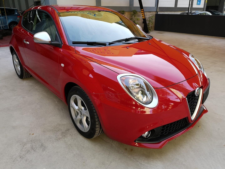Alfa Romeo Mito Sport 1.3 MTJ 95CV