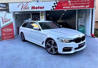 BMW 520 Pack M Auto