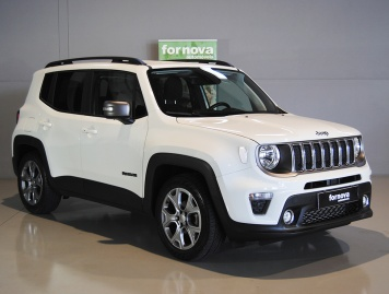Jeep Renegade 1.6 M-JET LIMITED DCT