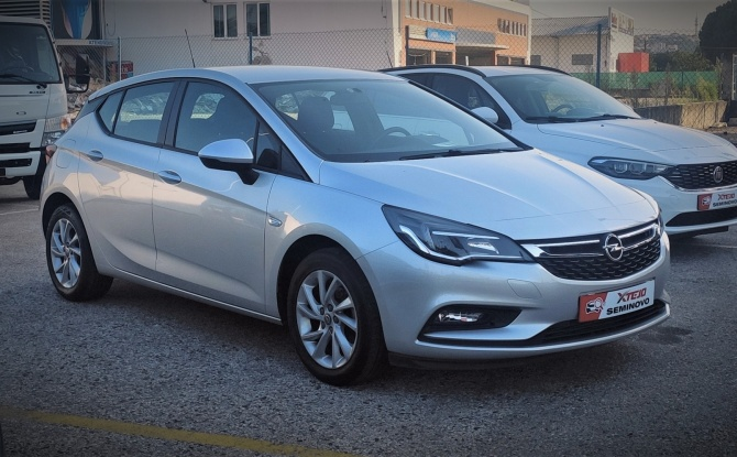 Opel Astra 1.0 Business Edition S/S