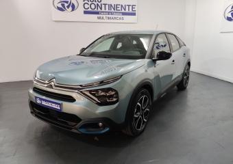 Citroën ë-C4 100% ëlectric 136cv Feel Pack