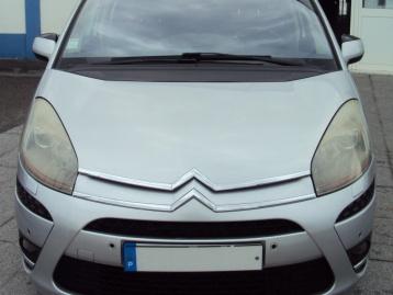 Citroën C4 Picasso 1.6 HDI Exclusive 109 vc Cx Aut