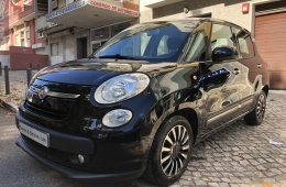 Fiat 500L 60.000 KM
