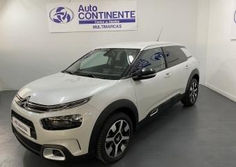 Citroën C4 Cactus 1.2 PureTech Shine Pack 110