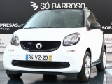 Smart ForTwo Coupe 0.9 Passion Auto