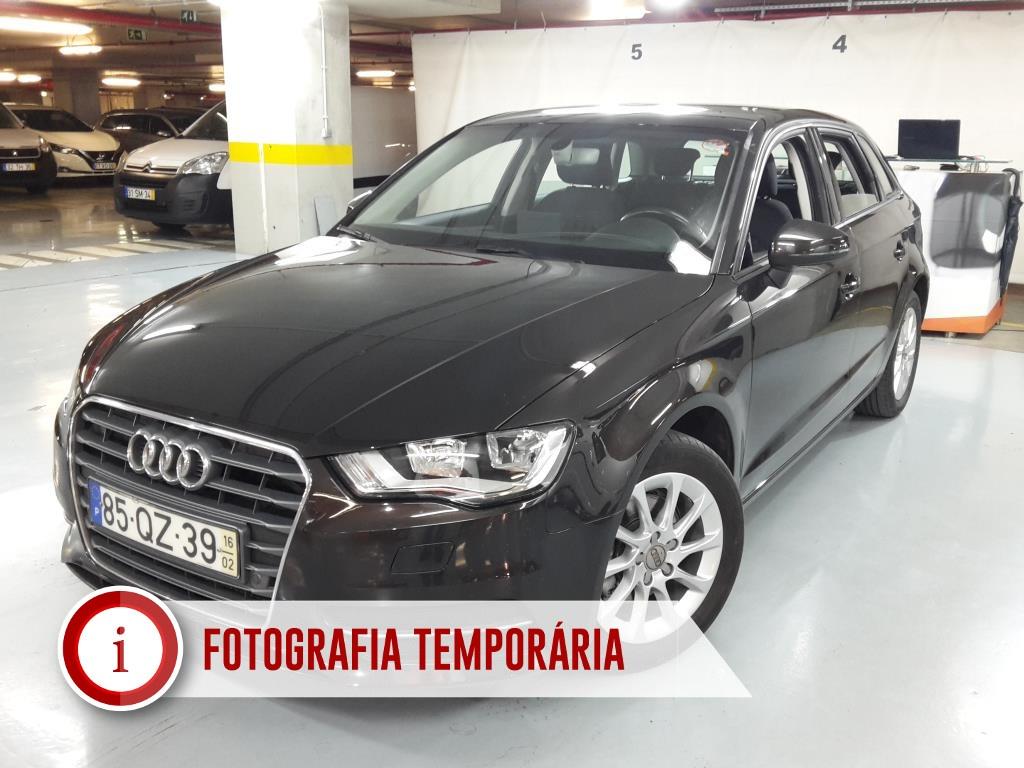 Audi A3 Sportback 2.0 TDI Business Line Attraction 150cv