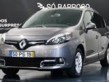 Renault Grand Scénic II 1.6 DCI Dynamique