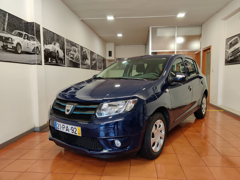 Dacia Sandero  II 0.9 TCe Ambiance Family