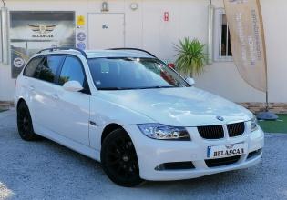 BMW 318 318D 2.0 TOURING