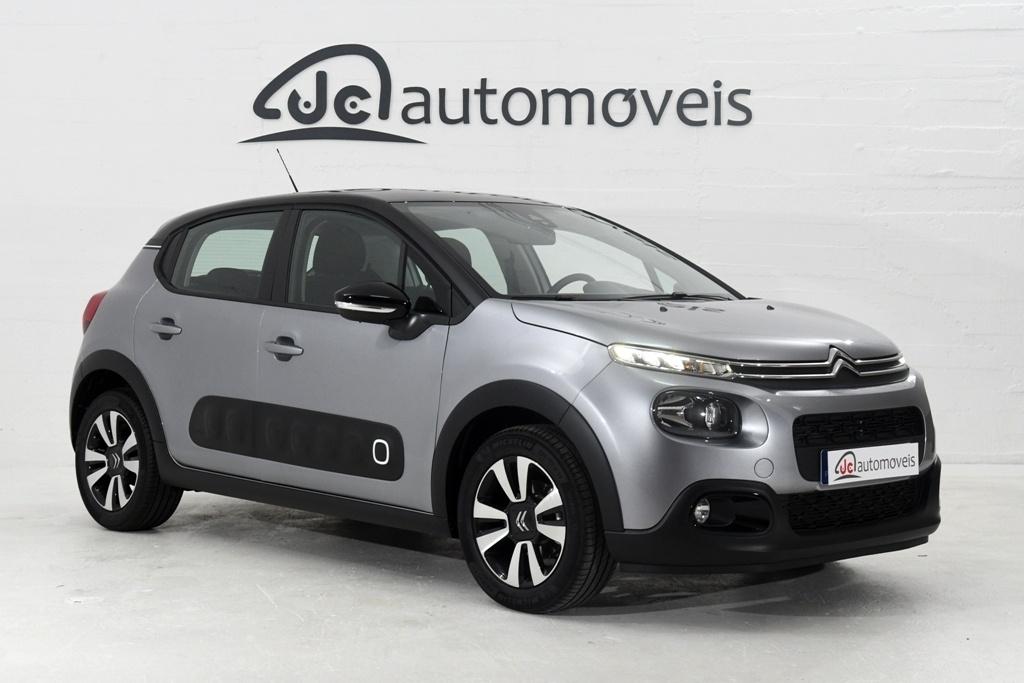Citroën C3 1.2 PureTech S&S Cum FEE