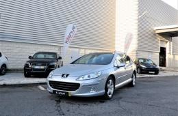 Peugeot 407 SW 2.2 HDI Executive