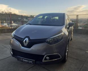 Renault Captur 1.5 DCI C/GPS  CX.AUTOMATICA !!!!