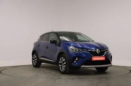 Renault Captur 1.0 TCe Exclusive