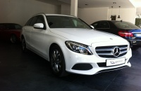 Mercedes-Benz C 220 CDI Station Avantgarde