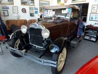 Ford Anglia A