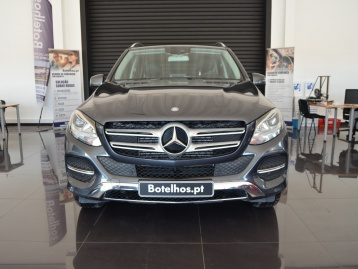 Mercedes-Benz GLE 250D / 204CV / CX AUTO / PELE