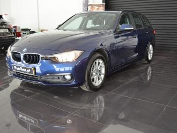 BMW 316 d 2.0 Touring Advantage / GPS