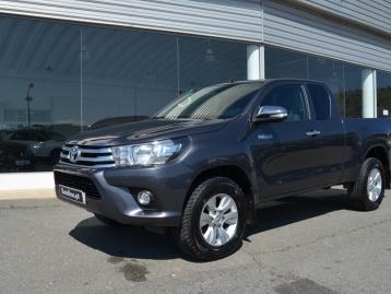 Toyota Hilux 4x4 Trial Pick-up 2.4D 4WD / 150 cv