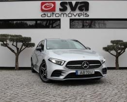 Mercedes-Benz A 180 d AMG + Pack PREMIUM