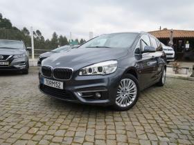 BMW Série 2 - 218 D Gran Tourer 7L Line Luxury Auto (GPS)