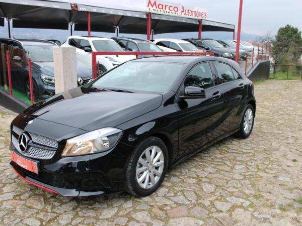 Mercedes-Benz A 180 CDI 110CV URBAN
