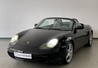 Porsche Boxster 2.7