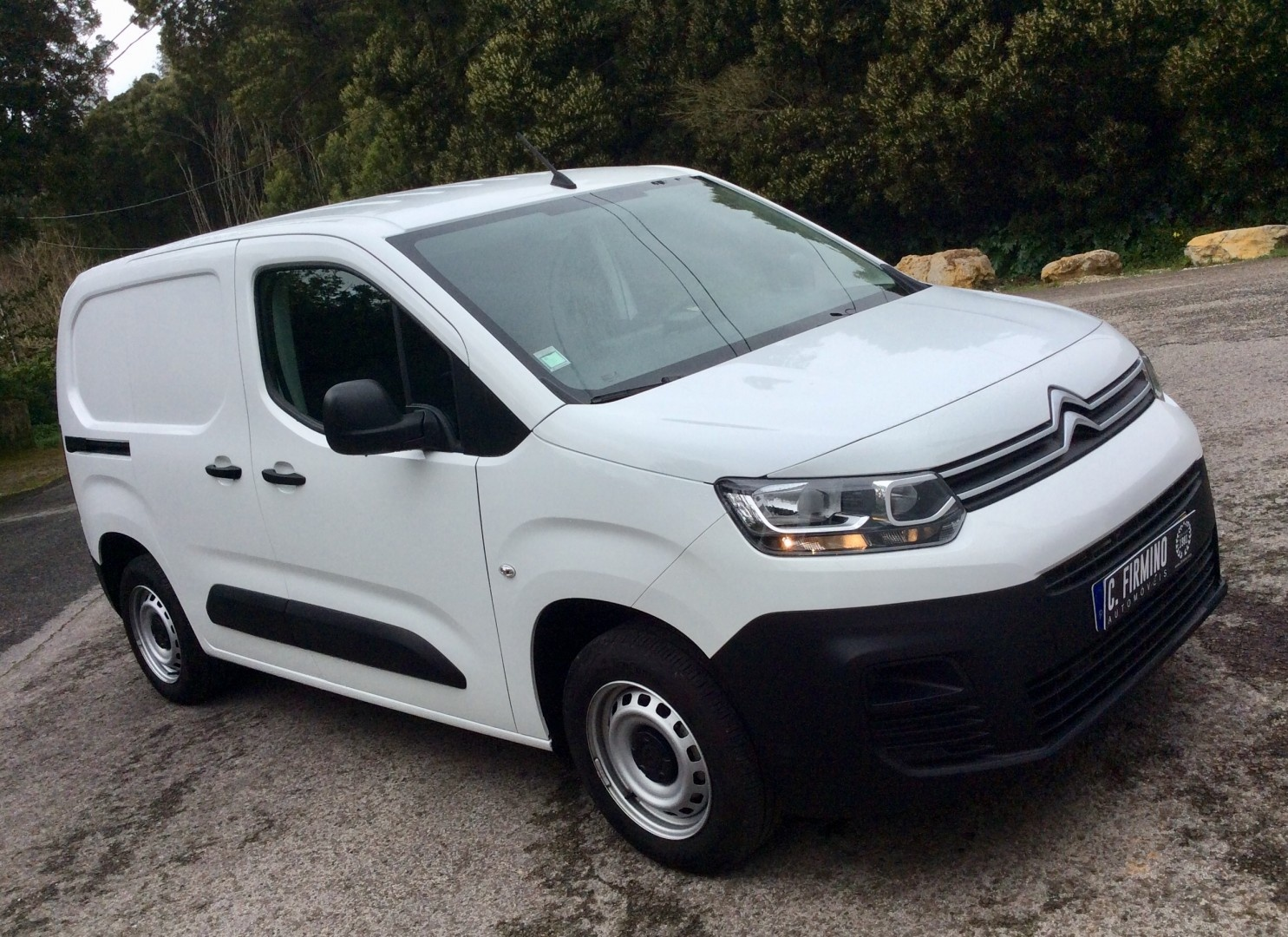 Citroën Berlingo 1.5 B-HDI