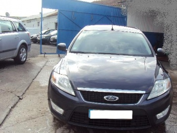 Ford Mondeo TDCI 1.8 ECONETIC