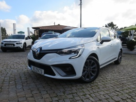 Renault Clio 1.5 Blue dCi RS Line (GPS)