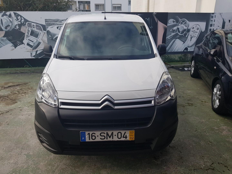 Citroën Berlingo 1.6HDI 100cv