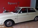 Ford Taunus 12 M SUPER V4 P6