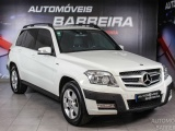 Mercedes-benz Glk 200 CDi BlueEfficiency