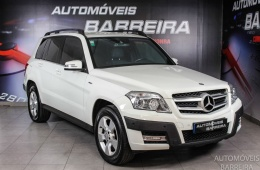 Mercedes-benz Glk 200 CDi BlueEfficiency
