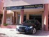 Mercedes-benz E 250 CDi Avantgarde BE Auto.